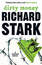 Dirty Money A Parker Novel BRAND NEW BOOK by Richard Stark (Paperback, 2010)