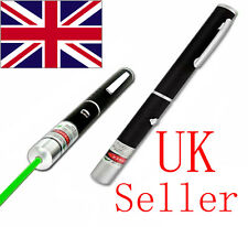 MILITARY 1mW Green Beam Lazer Pointer Pen Astronomy Q2