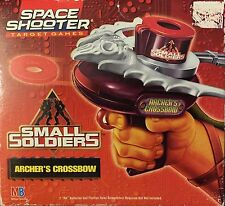 Space Shooter Target Games Small Soldiers Archer's Crossbow-1988