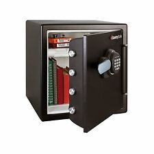 NEW SentrySafe - Electronic Fire Safe - 1.2 Cubic Feet Free Shipping Best One