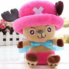 Peluche chopper one piece plush 20 cm anime