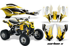 Can Am AMR Racing Graphics Sticker Kits ATV CanAm DS 450 Decals DS450 08-12 CBXY