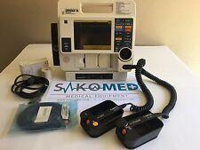 LifePak 12 BiPhasic, 5-Lead ECG, AED and Pacing