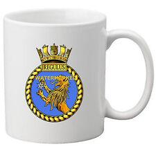 HMS REGULUS COFFEE MUG
