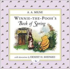 WTPPooh's Little Book of Spring (Winnie-the-Pooh)