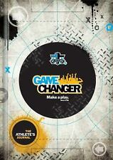 Game Changer: Make a Play: Athlete's Journal, , Good Book