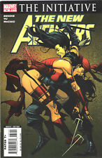 THE NEW AVENGERS #31 COMIC SECRET INVASION DEATH SKRULL ELEKTRA