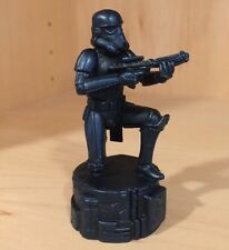 STAR WARS STORM TROOPER CHESS PIECE | PAWN |SAGA COLLECTION 2005 | CAKE TOPPER
