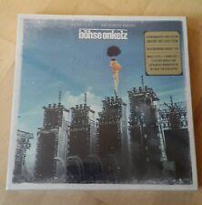 """BÖHSE ONKELZ  Vinyl LP-BOX limitiert """"Nichts ist für die Ewigkeit"""""""