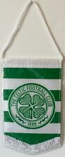Celtic F.C. Mini Pennant Car Accessory official licensed product