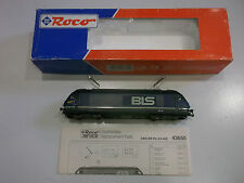 ROCO -  SBB -  BLS  - MACHINE  ELECTRIQUE  BR Re 4/4 460  - Ech HO - Ref: 43655