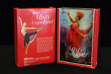 Misty Copeland Collective Mattel Barbie Limited Edition Ava DuVernay