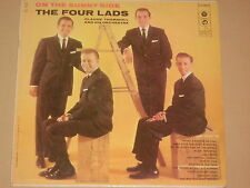 THE FOUR LADS -On The Sunny Side- LP