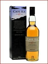 CAOL ILA 17 y. Unpeated Style dist.1998 natural cask strength single malt whisky