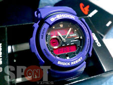 Casio G-Shock Youth Culture Watch G-300SC-6A G300SC 6A