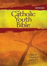 The Catholic Youth Bible,Third Edition, NABRE: New American Bible Revised Editio