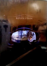 Revolution- 509 presents (DVD)