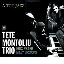 Tete Montoliu A TOT JAZZ! COMPLETE CONCENTRIC RECORDINGS (DIGIPACK)