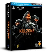 Killzone Trilogy for Sony Playstation 3