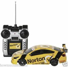 Remote Control Car 1:24 Team Norton Nissan V8- NEW
