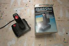 Spectravideo rápido disparo Joystick-Commodore 64-Spectrum-Atari Etc-Probado