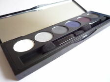 Sheer Cover Smokey Eyeshadow Palette ~ Full Size Boxed