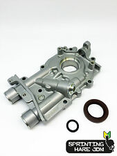 12mm High Volume Oil Pump Kit with Crank Seal (Subaru Impreza Legacy EJ20 EJ25)
