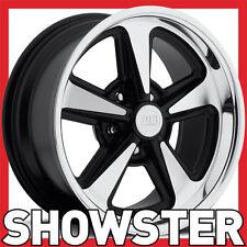 17x8 18x9 US wheels Bandit U109 Holden HQ WB HZ Chevy Camaro Magnum GTS look