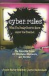 Cyber Rules: What You Really Need to Know About the Internet-ExLibrary