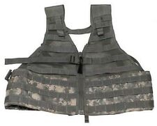US Army Assault Fight Load ACU Vest UCP MOLLE AT Digital Weste