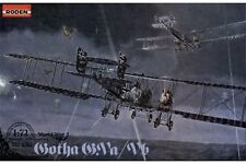RODEN 020 1/72 Gotha G.Va/Vb World War I