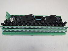 MOORE/SIEMENS SDM/CDM MARSHALLED TERMINATION 24VDC 16436-1-03 NEW NOT IN BOX M/O