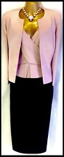 "GORGEOUS PHASE EIGHT SIZE 12 ""CATHERINE"" JACKET & DRESS RRP £275.00 New with tag"
