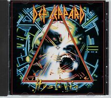 DEF LEPPARD - Hysteria - CD Album *Original West Germany Pressing*