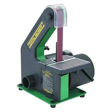"NEW! 1"" X 30"" BELT SANDER BENCH TOP 1/ 3 HP MOTOR WORKSHOP ADJUSTABLE L@@K!"