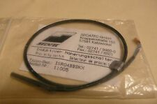 SECATEC ISR04BBDKX  INDUCTIVOR  PROXIMITY SWITCH-11005 SERIES S9
