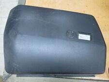 BMW OEM LH Pannier Saddlebag Lid Luggage Case Cover K74 K100 46542300423 #2