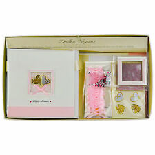 TIMELESS ELEGANCE CREATE YOUR OWN WEDDING STATIONARY 25 X CARDS, INVITES ECT NEW