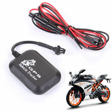 Motorcycle GPS GSM GPRS Tracker Tracking Alarm Antitheft FOR Android IOS Device