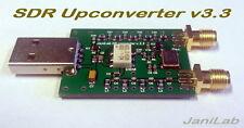 HF UpConverter V3.3 for RTL2832U R820T RTL SDR Radio FUNcube HAM R820T2