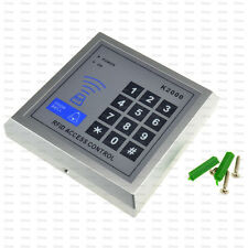 Security RFID Proximity Entry Door Lock Access Control System 125KHz