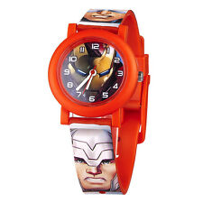 Marvel Avengers - Multi Character Analogue Watch - *BRAND NEW*