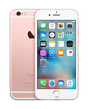 Apple iPhone 6s - 32GB-Teléfono inteligente Dorado Rosa Bloqueado A EE