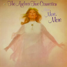 "12"" LP - Andrea True Connection, The - More, More, More - B172"