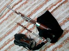 SPECIAL DISCOUNT OFFER  LIMITED TIME   UILLEANN Pipe Half Set ROSE WOOD