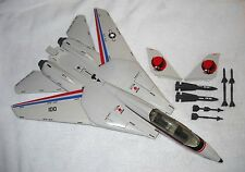 1983 Skystriker (REPLACE DECALS) - INCOMPLETE (NO parachutes & NO springs ) (K)