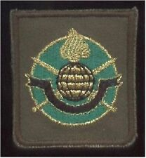 BREVET KORPS COMMANDO TROEPEN - KCT Nederland - Dutch Special Forces
