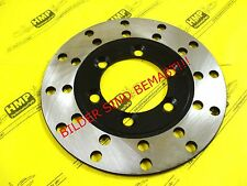 HMParts - Quad ATV - Brake disc Babu Shineray Jingling 130 mm - Type 12