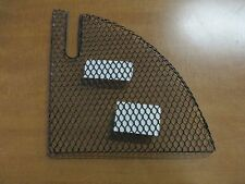 Lotus Exige - LH Rear Engine Lid Grille # A122B0113F