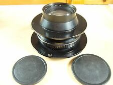 Apo-Germinar 9/600 large format Portrait and reproduction lens Carl Zeiss Jena
